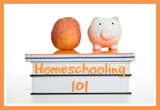 homeschooling 101 button