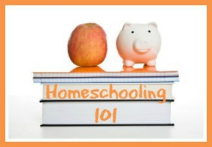 Homeschooling 101- Workboxes