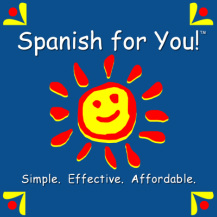 Spanish For You Review!!