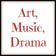 art music drama