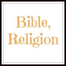 bible religion
