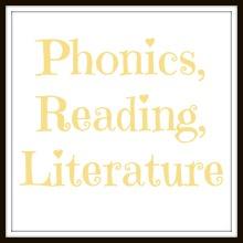 phonics reading lit