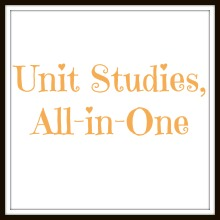 unit studies all in one