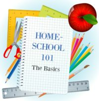 homeschool-basics